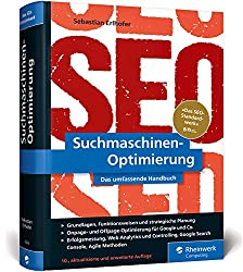 Amazon Buch Suchmaschinenoptimierung