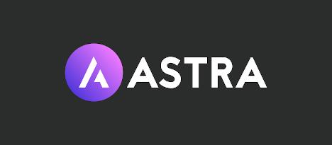 Astra - WP Pro Theme