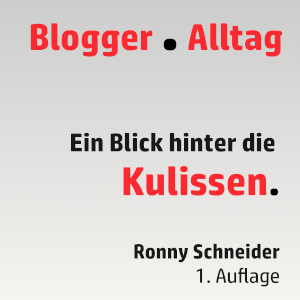 Blogger Alltag - Ein Blick hinter die Kulissen