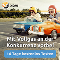 Die XOVI Suite – Das all-in-one Online-Marketing Tool!