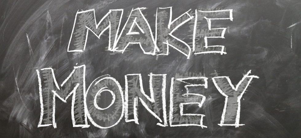 Erfolgreicher Bloggen: Geld verdienen im Internet
