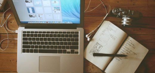 Mit dem eigenen Blog Geld verdienen