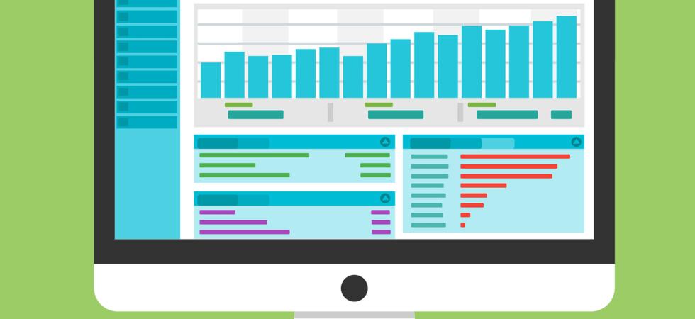 Erfolgreicher Bloggen: Blog Traffic erhöhen - Mehr Besucher & Ranking verbessern