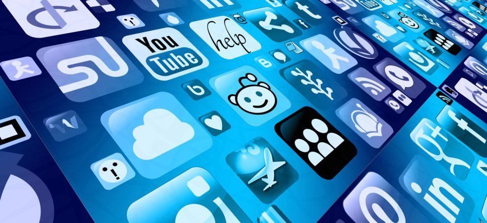 Blog Traffic erhöhen - Mehr Besucher & Ranking verbessern - Social Media