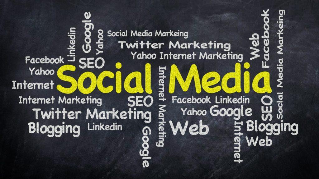 Mehr Backlinks erhalten durch social Media