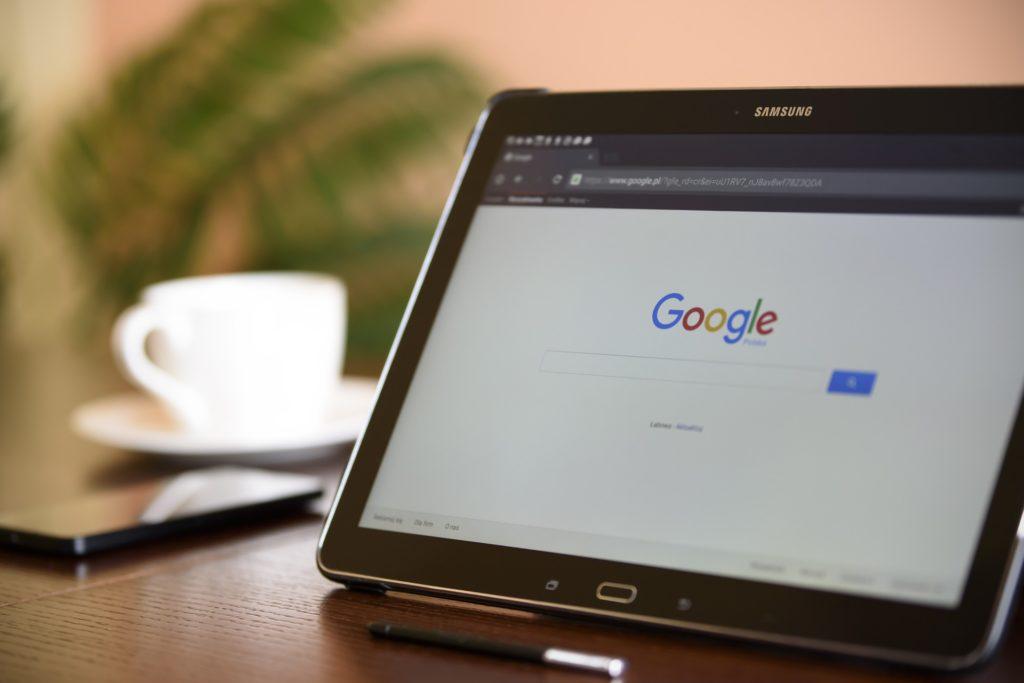 Google AdSense gesperrt