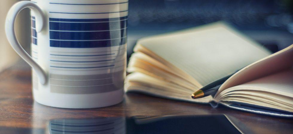 Bessere Artikel schreiben mit durchdachter Struktur