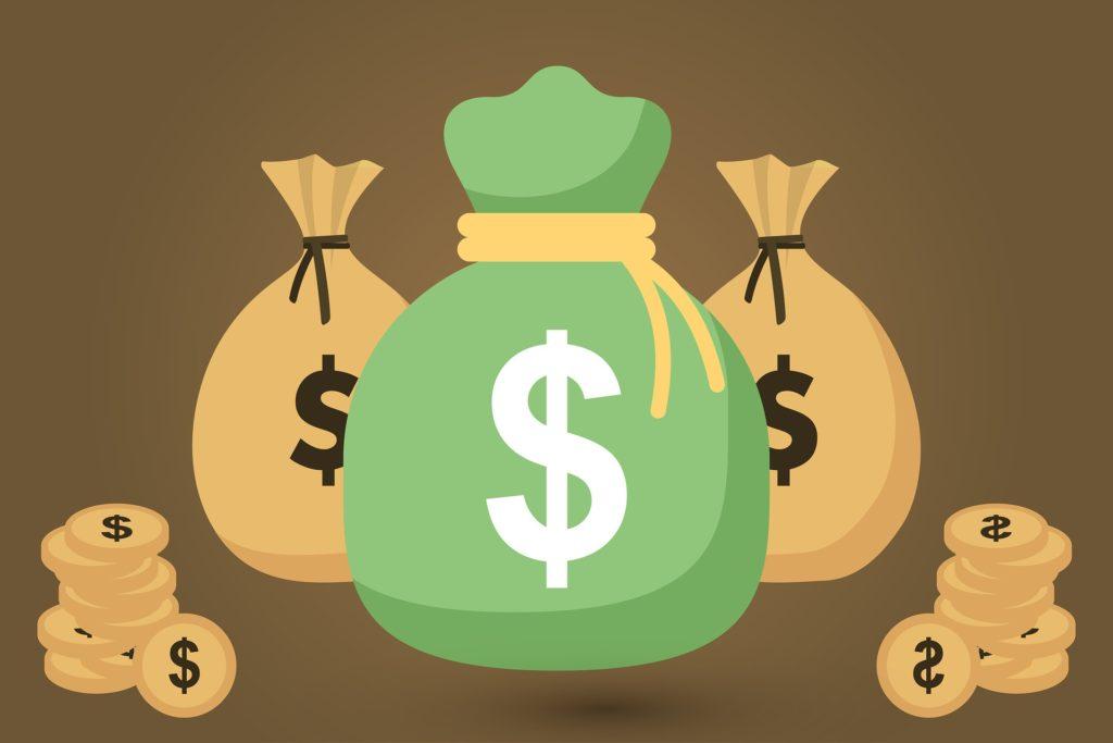 Geld verdienen mit effektivem Linkaufbau