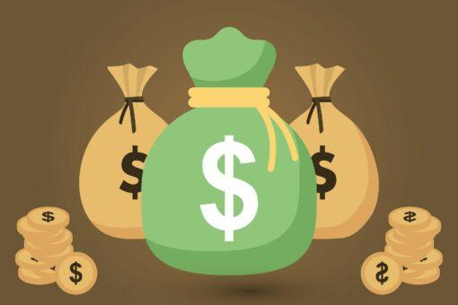Geld verdienen mit Hilfe von effektivem Linkaufbau