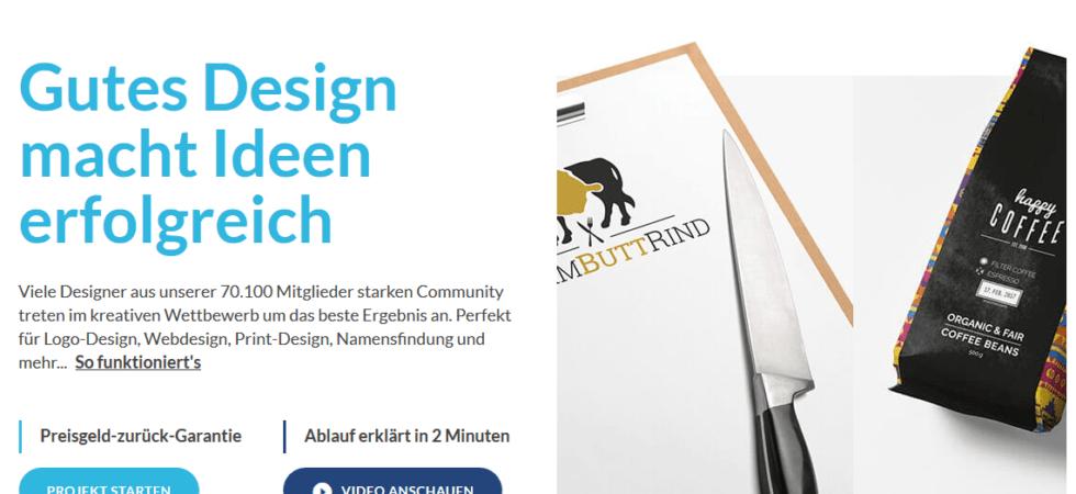 Logo Design Designen lassen
