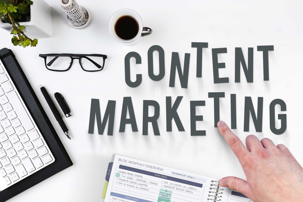 Content Marketing - Content Recycling