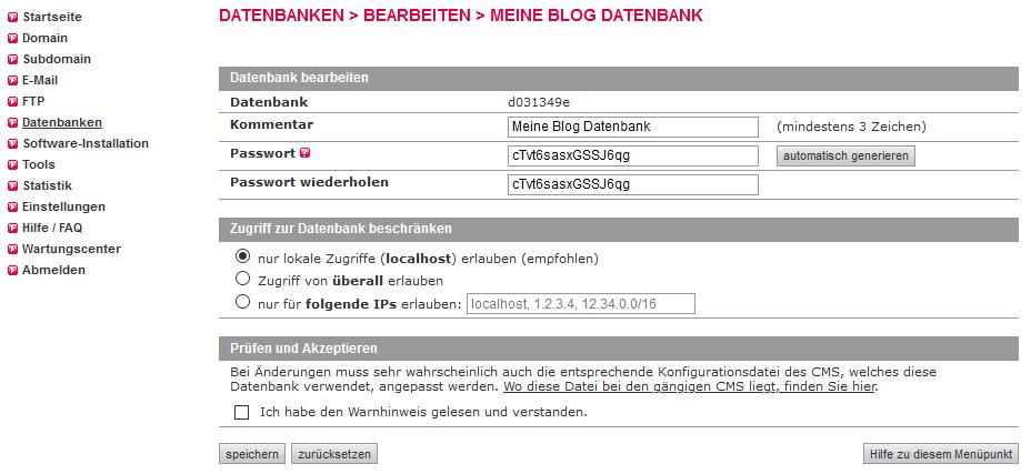 Mitgliederbereich-Webhoster-All-Inklusive-Datenbanken-Endergebnis