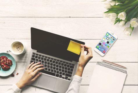 Blogger können Influencer werden