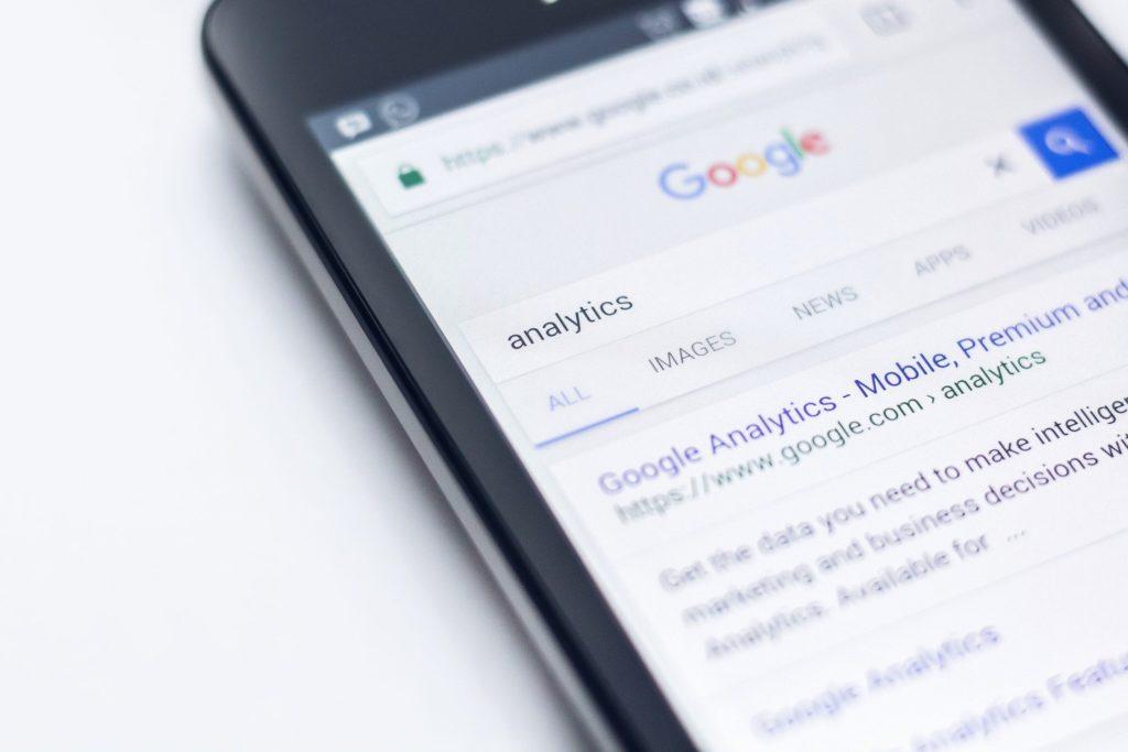 Google Treffer verbessern - Handy Google Suche