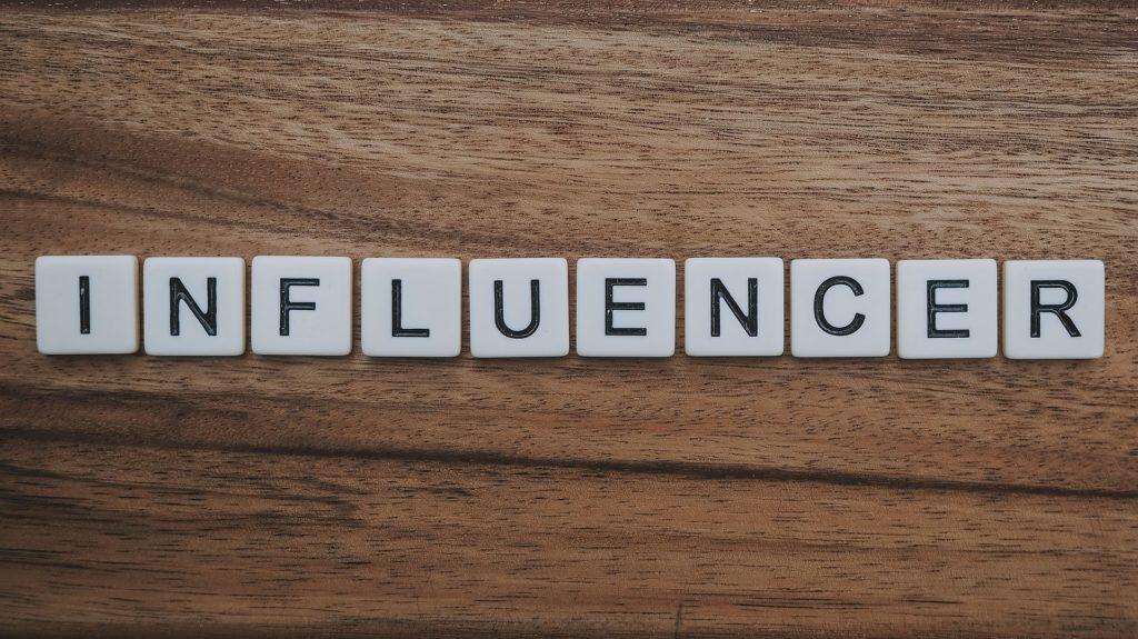 Influencer werder - die ersten 10.000 Besucher