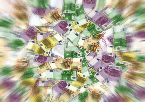 Einnahmequellen eines Blogs - Blogger Einkommen