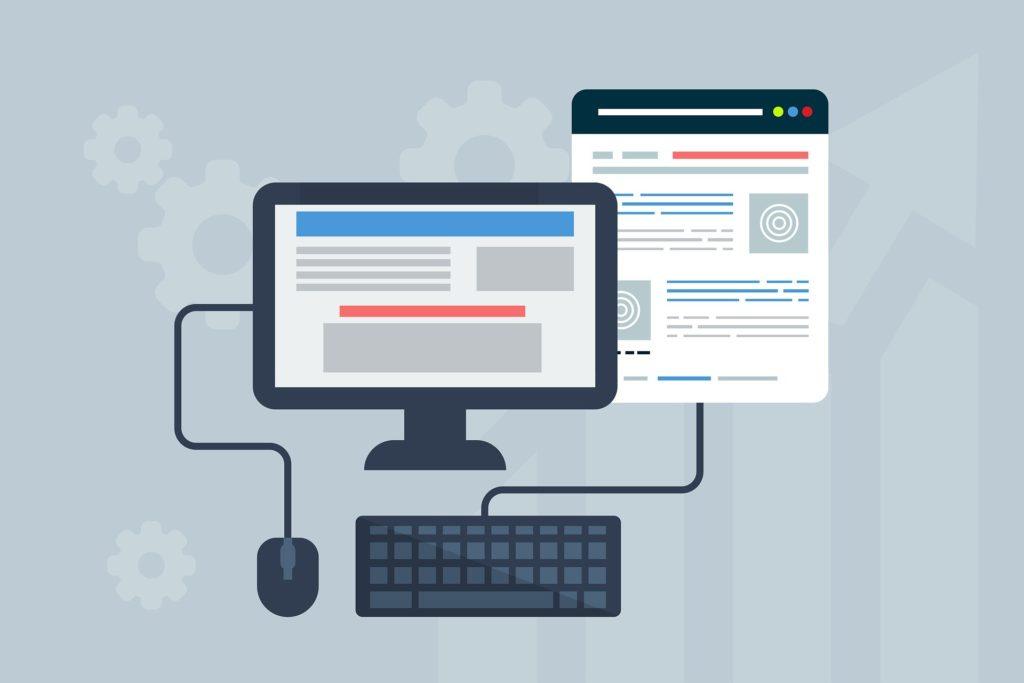 HTML Sidebar im Blog