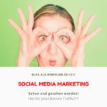 SocialMediaMarketing-Gesehen-Werden