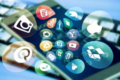 Social Media Plattformen - Nicht Alle Netzwerke
