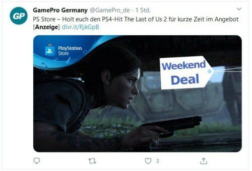 Twitter Anzeigen richtig kennzeichnen