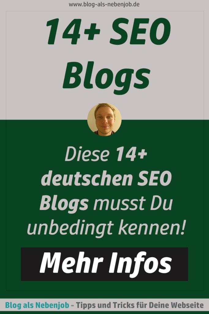 Deutsche SEO Blogs