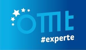 OMT Expertensiegel