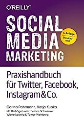 Social Media Marketing Praxisbuch